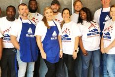 Helping Hands 2018 - Meals On Wheels